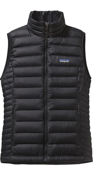 Patagonia W's Down Sweater Vest Black